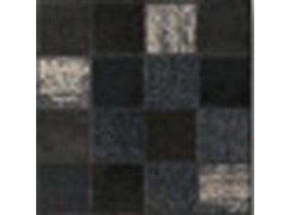 Metropol Ceramica Cirrus Taco Chess Negro