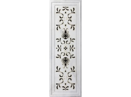 Metropol Ceramica Mistery Concept White