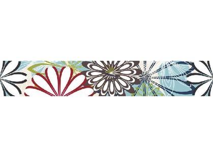 Metropol Ceramica Tai List.Flora