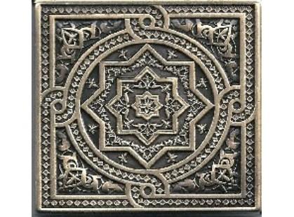 Moneli Decor Декоративные вставки (латунь) Beni-mamet Shined brass (бронза полированная)