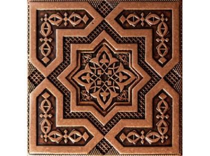 Moneli Decor Декоративные вставки (латунь) Beni-Maclet Satined Cooper (медь сатинированная)