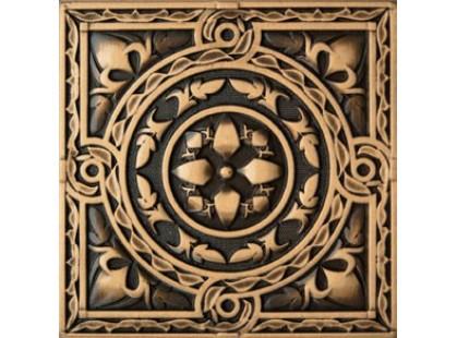 Moneli Decor Декоративные вставки (латунь) Beni-Sano Satined Brass (бронза сатинированная)