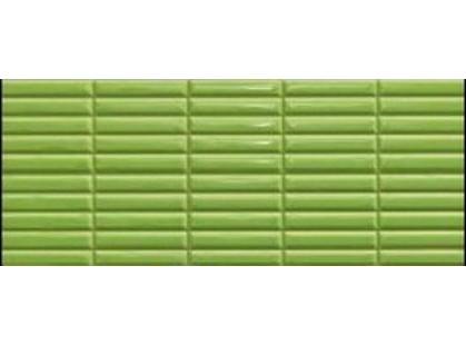 Monica Ceramiche Dolce Vita Mosaico Verde