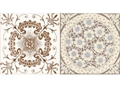 Monopole Ceramica Antique Light Marron