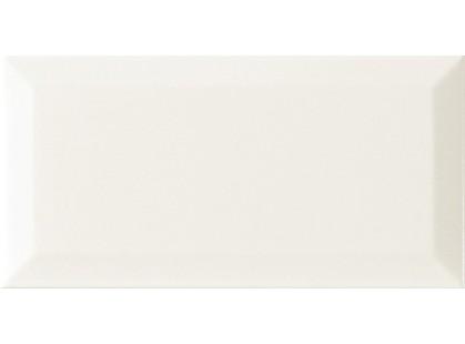 Monopole Ceramica Aqua Blanco Brillo Bisel Rev.