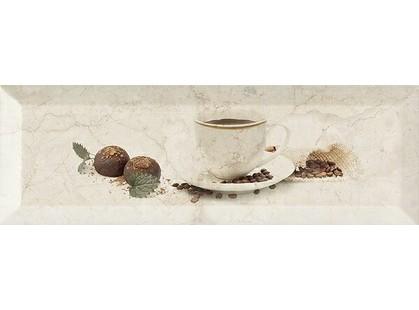 Monopole Ceramica Bonjour Decor Cafe Marfil