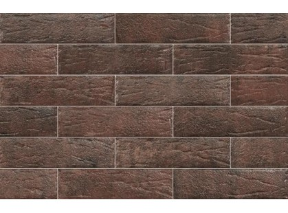 Monopole Ceramica Bricks Granate