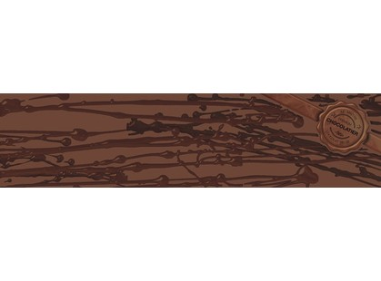Monopole Ceramica Chocolate New Decor Chocolate Belgique