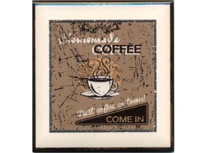 Monopole Ceramica Cocktail Decor Coffee A