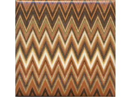 Monopole Ceramica Cocktail Decor Zigzag