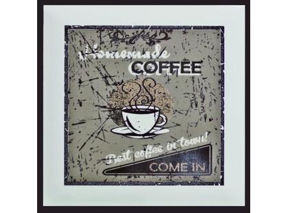Monopole Ceramica Coffee Time Time Brown A