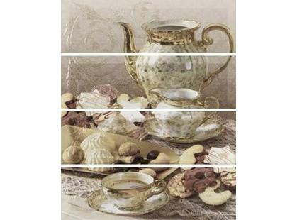 Monopole Ceramica Dulcinea Decor Dulcinea Placer