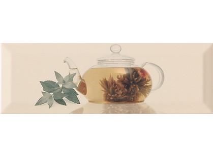 Monopole Ceramica Gourmet Decor Tea