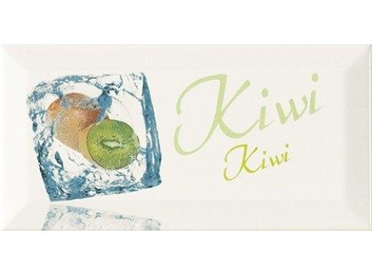 Monopole Ceramica Ice Decor Kiwi