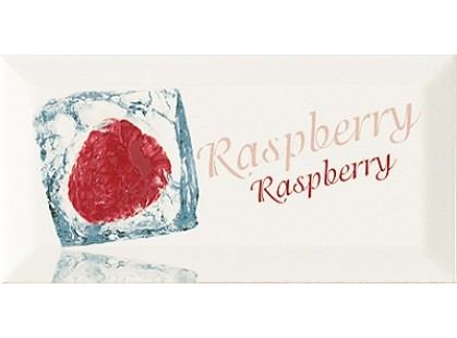 Monopole Ceramica Ice Decor Raspberry
