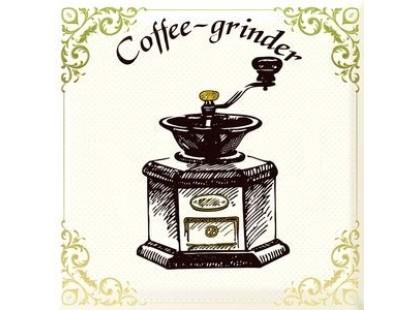 Monopole Ceramica Irish COFFEE