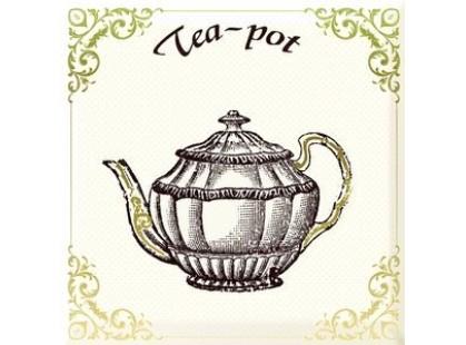 Monopole Ceramica Irish TEA