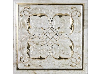 Monopole Ceramica Petra Gold B Dec.