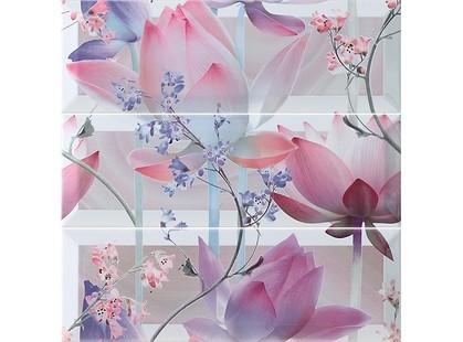 Monopole Ceramica Primavera Décorado 3pz