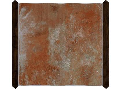 Monopole Ceramica Rustico Pav. Brown
