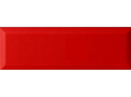 Monopole Ceramica Tempranillo Blanco Rojo Brillo Bisel