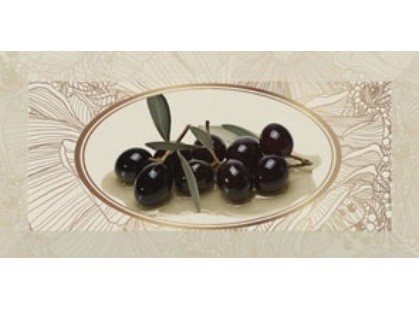 Monopole Ceramica Toscana Olivas