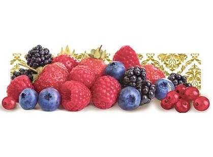 Monopole Ceramica Tuti Frutti Decor Di Bosco