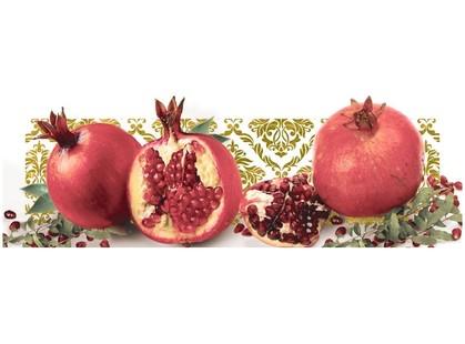 Monopole Ceramica Tuti Frutti Decor Melagrana