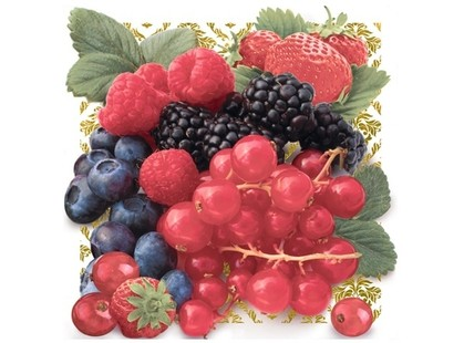 Monopole Ceramica Tuti Frutti Decor Multi Fruti