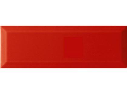 Monopole Ceramica Vitaminic Rojo Brillo Bisel