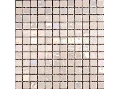 Mosavit Metalica Sundance Blanco 2,5x2,5