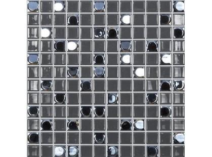 Vidrepur Aura №828 Черный ( на сетке)