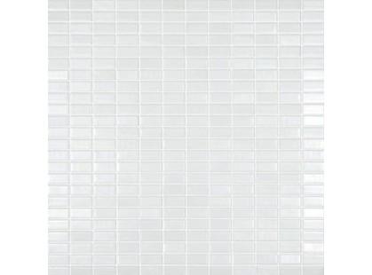 Vidrepur Bijou White Satin Перламутровый (на сетке)