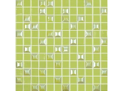 Vidrepur Edna №601 Зеленый (на сетке)