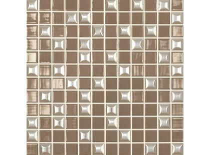 Vidrepur Edna №835 Светло-коричневый (на сетке)