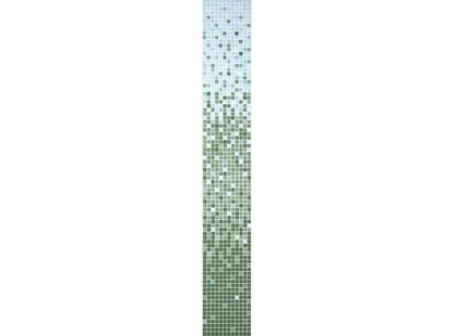 Vidrepur Растяжки  (Degradados) NILO-5 № 602/600/507/503/510  (на сетке)
