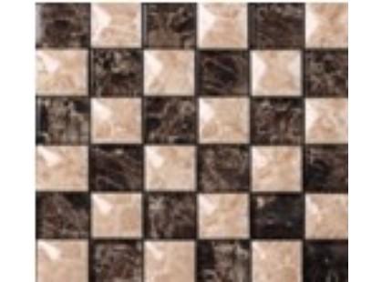 Мозаика Китайская мозаика 42A15 (стекло, керамика)