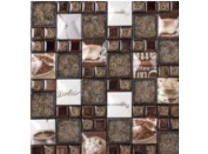 Мозаика Китайская мозаика 42A95 (керамика)