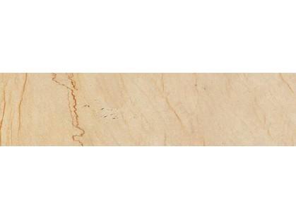 Мрамор Иран Travertine Beige STRIPE (полосатый) Ступень 2 мм