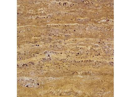 Мрамор Иран Travertine GIALO База 1 мм