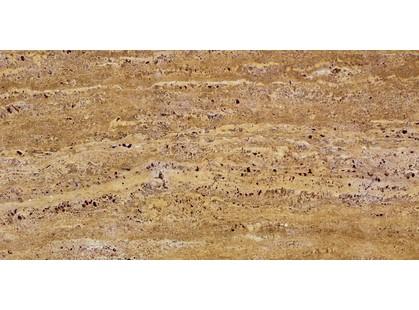 Мрамор Иран Travertine GIALO База 2 мм 1