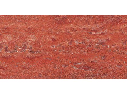 Мрамор Италия Travertine ROSSO База 1 мм 1