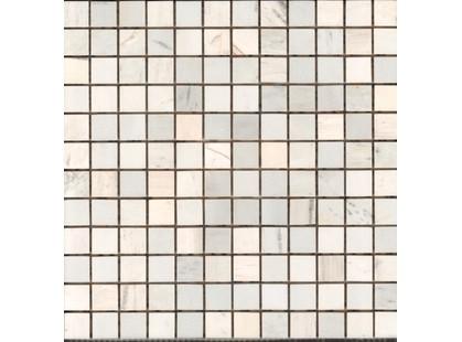 Мрамор Мозаика MwP 23x23