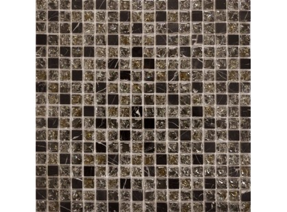 Muare Камень+стекло QSG-014-15/8