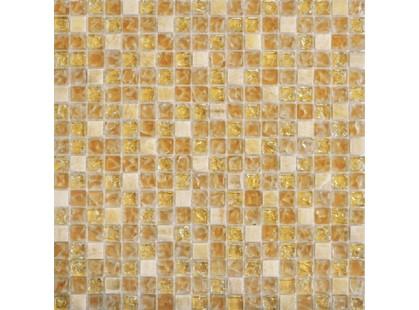 Muare Камень+стекло QSG-027-15/8