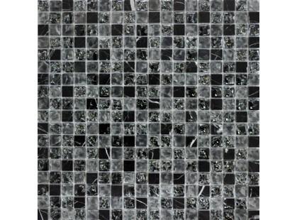 Muare Камень+стекло QSG-028-15/8