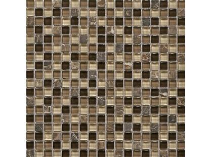 Muare Камень+стекло QSG-035-15/8