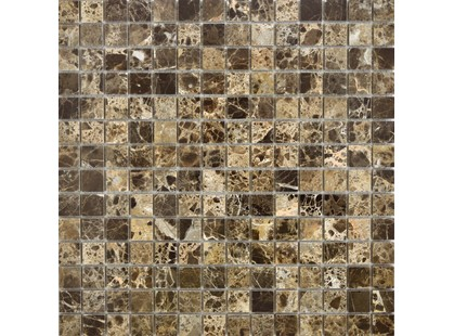 Muare Каменная Мозаика QS-003-20P/8