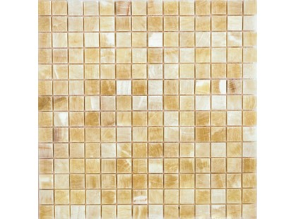 Muare Каменная Мозаика QS-009-20P/10
