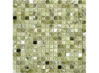 Muare Каменная Мозаика QS-013-15P/10